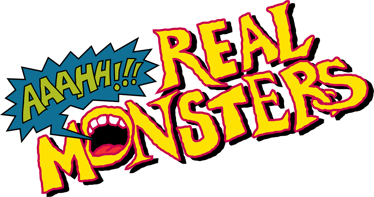 Aaahh!!! Real Monsters (6 DVDs Box Set)