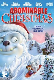 Abominable Christmas  Full Movie