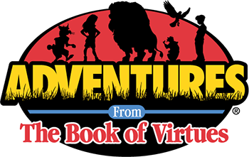 Adventures from the Book of Virtues (3 DVDs Box Set)