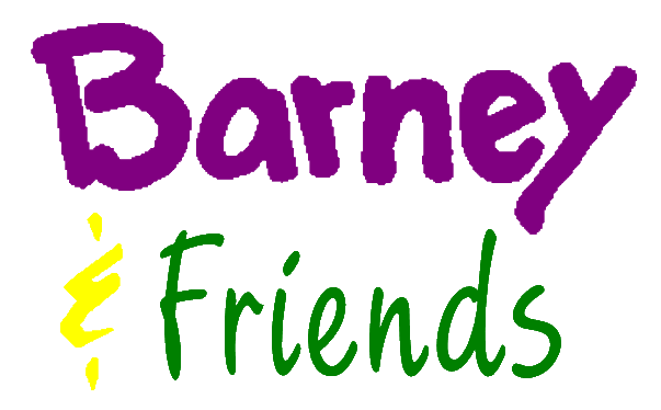 Barney and Friends Complete (8 DVDs Box Set), Cool90s