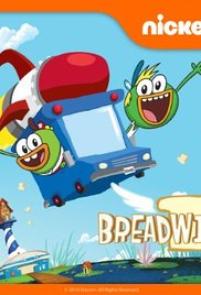 Breadwinners (4 DVDs Box Set)
