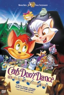 Cats Don't Dance  Full Movie