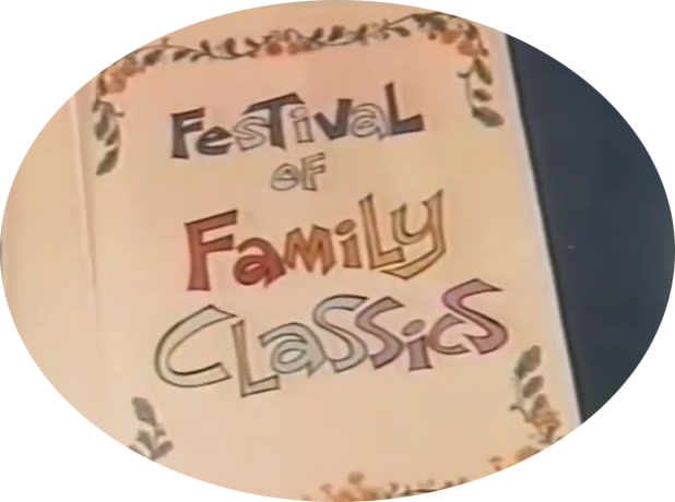 Festival of Family Classics Complete