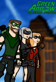 Green Arrow The Animated Adventures