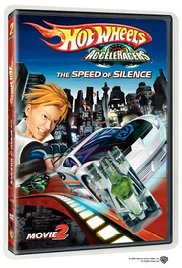 Hot Wheels AcceleRacers: Speed of Silence
