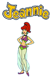 Jeannie Complete