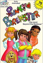 It\'s Punky Brewster