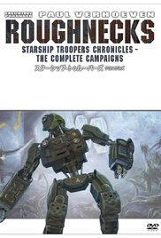 Roughnecks The Starship Troopers Chronicles