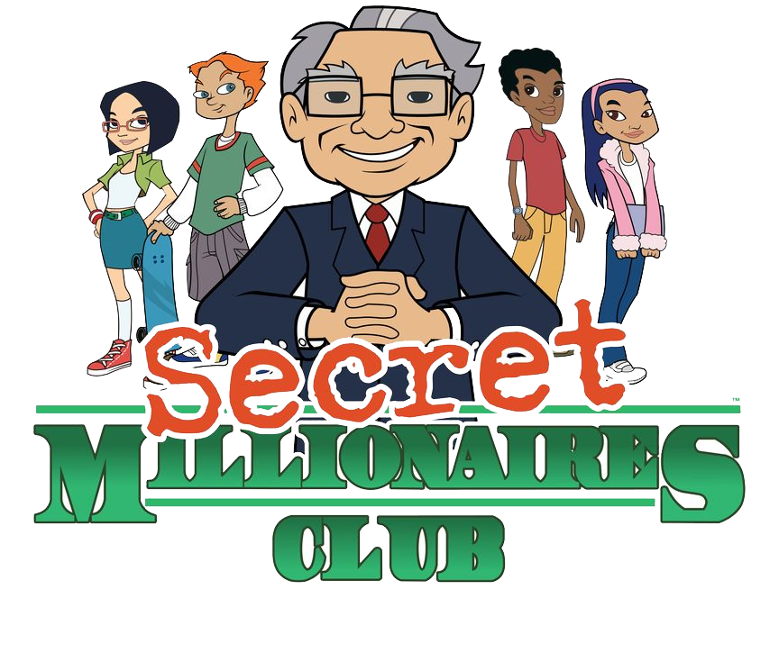 Secret Millionaires Club
