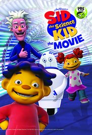 Sid the Science Kid: The Movie