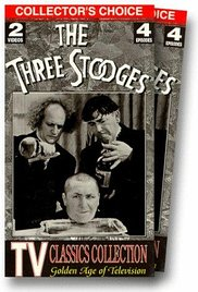 The New 3 Stooges