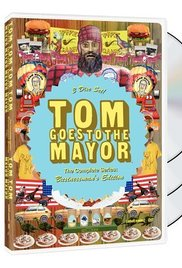Tom Goes to the Mayor (3 DVDs Box Set)