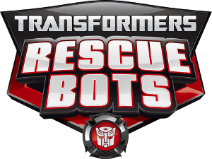 Transformers: Rescue Bots Volume 1 and 2 (10 DVDs Box Set)