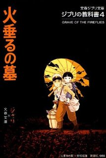 Grave of the Fireflies  English Dub