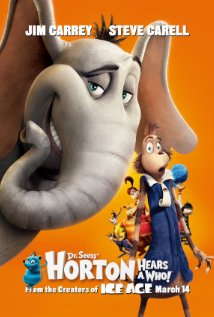Horton Hears a Who!  .