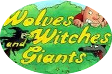 Wolves, Witches and Giants Complete (2 DVDs Box Set)