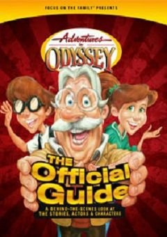 Adventures in Odyssey Complete