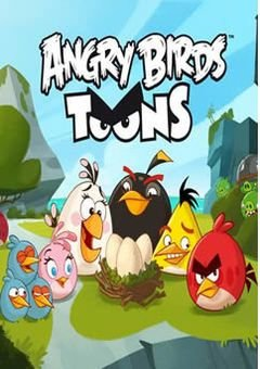 Angry Birds Complete