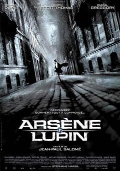 Arsene Lupin Complete