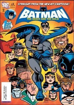 Batman: The Brave and the Bold Complete