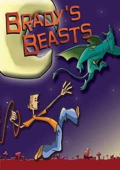 Brady\'s Beasts Complete