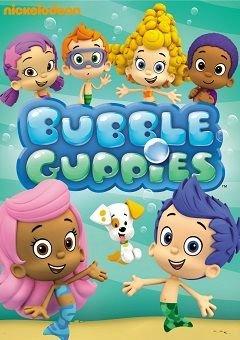 Bubble Guppies Complete (7 DVDs Box Set), Cool90s