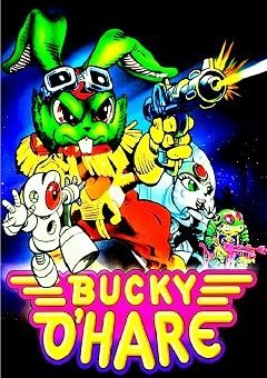 Bucky O\'Hare and the Toad Wars Complete