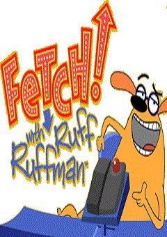 Fetch! with Ruff Ruffman Complete (3 DVDs Box Set), Cool90s