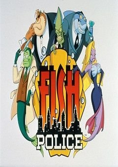 Fish Police Complete