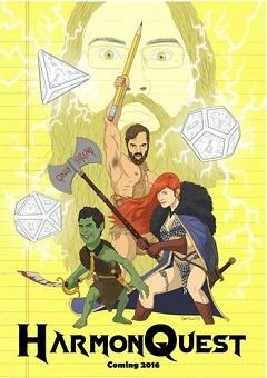 Harmonquest Complete