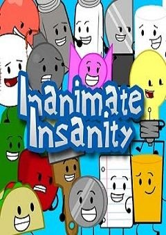Inanimate Insanity Complete