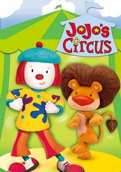 JoJo's Circus Complete (2 DVDs Box Set), Cool90s