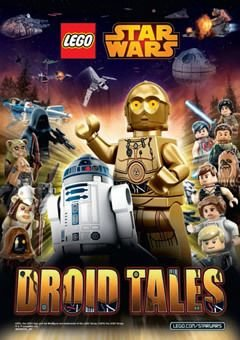 Lego Star Wars: Droid Tales Complete