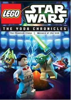 Lego Star Wars: The Yoda Chronicles Complete