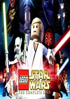 Lego Star Wars Complete