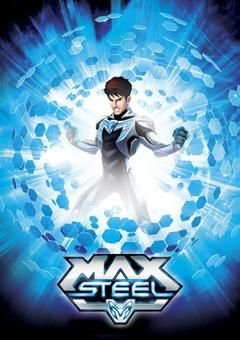 Max Steel Complete 2013