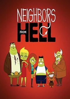 Neighbors from Hell Complete