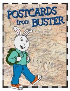 Postcards from Buster Complete