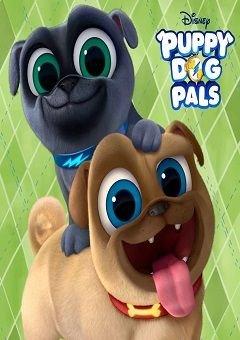 puppy dog pals full episode