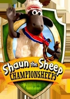 Shaun the Sheep: Championsheeps Complete