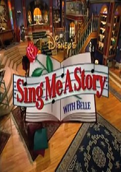 Sing Me a Story with Belle Complete (1 DVD Box Set), Cool90s
