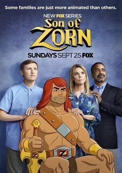 Son of Zorn Complete