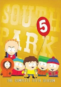 South Park Season 5 Complete