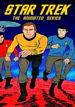 Star Trek: The Animated Series Complete