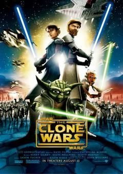 Star Wars: The Clone Wars Complete