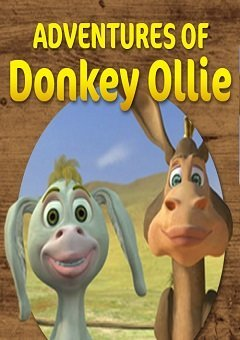 The Adventures of Donkey Ollie Complete
