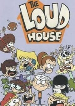 the loud house patching things up gallery