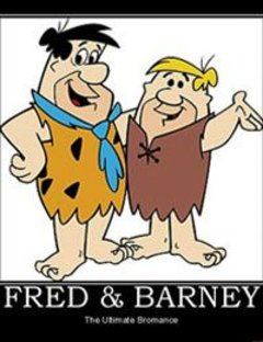 The New Fred and Barney Show Complete