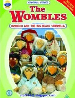 The Wombles Complete
