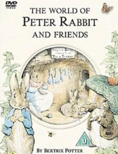 The World of Peter Rabbit and Friends Complete